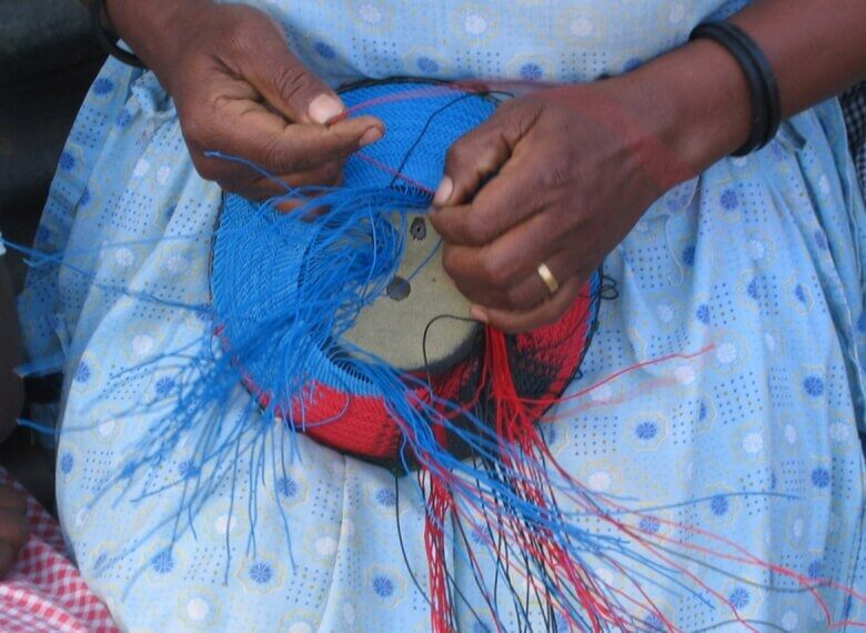 wirework - contemporary south african hand craft, Berlin