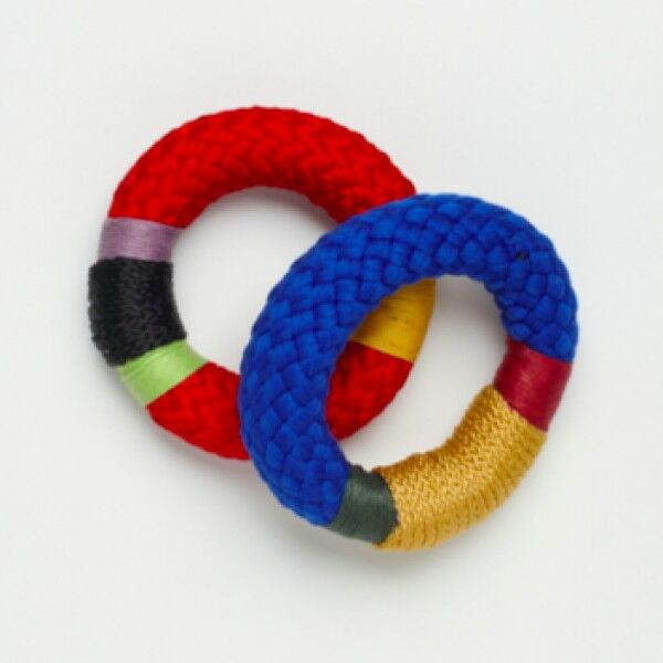 Thick Ndebele Bracelets