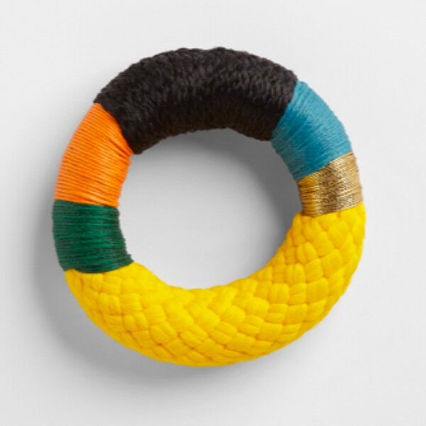 Thick Ndebele Bracelets, PICHULIK, South Africa