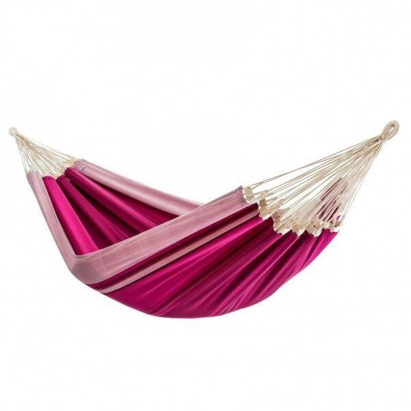 Cloth hammock BELEZA plum, Indie Hammock, India