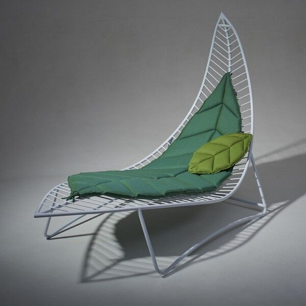 Leaf Hanging Swing Chair, Studio Stirling, South Africa