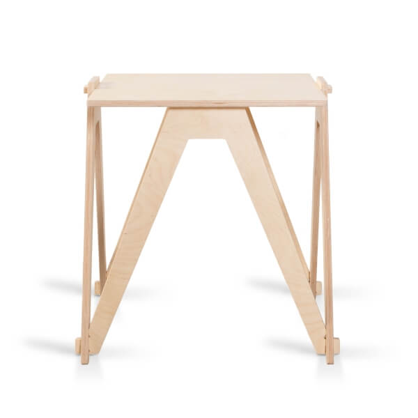 Truss Side Table, minima, South Africa